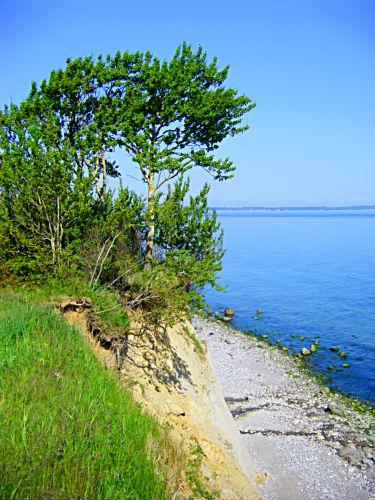 travemünde campingplatz am meer